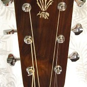 Thistle Guitar